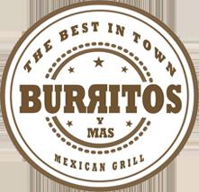 Burritos-logo